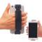 윌비 클립온 2 스마트폰용 - 아이폰7 / 아이폰 7 플러스 / 아이폰6 / 아이폰 6 플러스 / 아이폰6S / 아이폰 6S 플러스 핸드 스트랩 케이스 핑거링 스마트링 그립 홀더