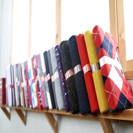 드레스북, 옷장정리 패키지 50EA