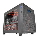 써멀테이크 Core X5 - ATX Cube Chassis 아스크텍