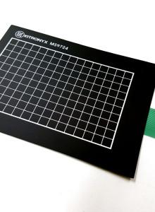 MS9724 FSR Matrix Sensor