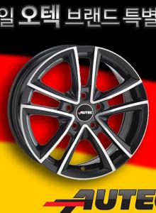 Type Y / 15인치휠 / 16인치휠 / 17인치휠 /18인치휠 / 인치업 / 튜닝 / 튜닝휠 / AUTEC / 오텍 / 인지에이원