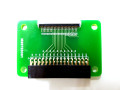 MS9723C01 Snowboard Adapter for 16x10 FSR Matrix Sensors