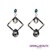 [Grain de Beaute] Earrings EC34944