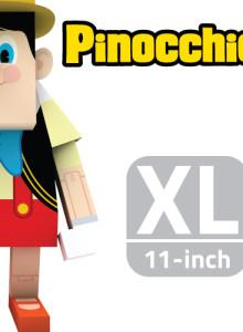 [KT&G 상상마당 디자인스퀘어] DISNEY PINOCCHIO 피노키오 (XL)
