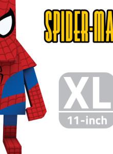 [KT&G 상상마당 디자인스퀘어] MARVEL SPIDER-MAN 스파이더맨 (XL)