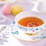 [KT&G 상상마당 디자인스퀘어] Alice_Tea cup 2set(4pcs) / 티 컵 세트