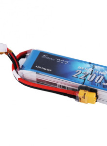 [대량입고]강추!! 젠스에이스 3셀 2200mAh 25~50C 배터리