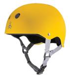 트리플 에잇 스몰사이즈 헬멧 (Triple eight small size helmet)