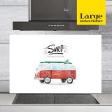 주방아트보드 키친플래너 / 버스 / Large
