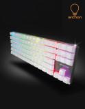 아콘 archon Aluke Pro87 풀알루미늄 RGB 비키 텐키리스 기계식 청축 갈축 적축 게이밍 키보드 추천
