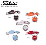 타이틀리스트 엣지 클립 볼 마커 AJBM71 일본직수입 아쿠쉬네트 재팬 필드용품 골프용품 티디샵
