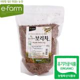 [이팜] 국산 유기농 발아 보리차(500g)