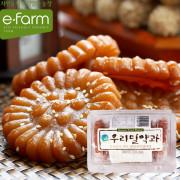 [이팜] 우리밀 약과(130g)