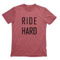 [GRIPE] New T-shirt _ Burgundy / 그라이프 뉴 티셔츠 _ 버건디