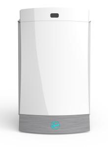 후버 공기청정기 듀얼맥스프로 HA-DM16P-KA 저소음 공기살균기