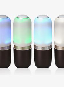 에어백신 BAQA(바콰) 가정용 차량용 미니 공기 살균청정기 - 사은품 증정