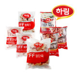하림 IFF 닭고기 부분육 절단육 1kg 외 12종