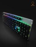 아콘 archon Type Aluke Pro 알루미늄 RGB 비키 기계식 카일스위치 청축 갈축 적축 게이밍 키보드 추천