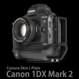 캐논 EOS 1DX Mark II 카메라스킨 엘플레이트