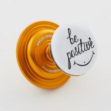 핑거볼 셔터 Be positive