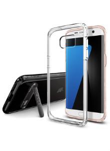 슈피겐 투명케이스 아이폰7/6 S 갤럭시S8 S7 엣지 플러스