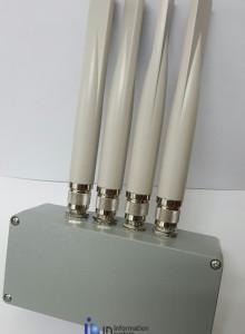 IDAT-5800EN (옥외용 장거리 무선 데이터 통신 모뎀)