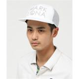 [당일배송] -세일- 마크앤로나 피스 마크 캡(화이트) - MARK & LONA P.A.S Cap ML-17S-YP17