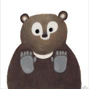 [Millim] Zoo_Bear_Poster