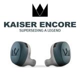 노블오디오 카이저 앙코르 Kaiser Encore 신제품 프리미엄이어폰 고음질이어폰 가수인이어 Noble 카텐