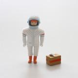 CBB SPACEMAN 01