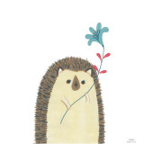 [Millim]_Zoo_Hedgehog_canvas,frame