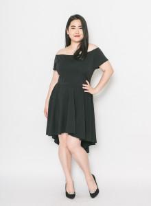 프롬 드레스