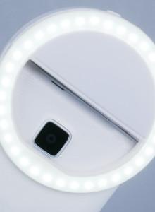 LED 셀카조명 셀카링