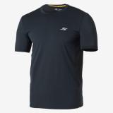 [스케쳐스본사]남성 배색형 반팔 티셔츠/SP3MT17M422