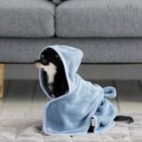 [한정수량]울리 강아지 퀵드라이 목욕용품 가운 매트 타월