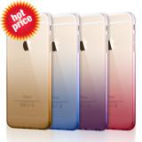 [아이폰6 S /플러스] 그라데이션 젤리 케이스