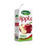 [그린랜드주스]애플주스200ml(27개)-너무 너무 너무 맛있는 그린랜드 애플주스!!!
