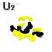 Kiss U2 이어팁 2쌍