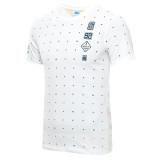 [스케쳐스본사]전판 그래픽 반팔 티셔츠/SS3UT16M701