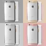 [아이폰6 S/플러스] 3in1 퍼펙트 슬림 핏 클리어 케이스