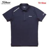 타이틀리스트 골프웨어 남성 골프티셔츠 쿨링 스윙 투어셔츠 남자 골프의류 TSMC1717 티디샵