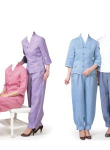 7부 마생활한복,엄마생활한복,데일리한복,생활한복,일상한복,여름생활한복,여성생활한복