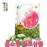 홍쌍리청매실 캔디골드 / 청매실원액 광양매실