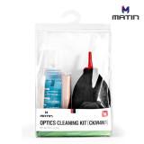 매틴 CKL4N1 옵틱클리닝키트 M (4종) 청소도구 M40100 (CKM4N1 옵틱클리닝키트 M)