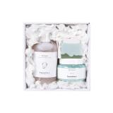 [GIFT SET] 비누 + 스크럽 + 샴푸 선물세트