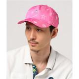 [당일배송] 마크앤로나 코스미컬 레인 캡 (핑크) - MARK & LONA Cosmikull Cap [MEN/WOMEN] ML-17S-YP26