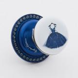 핑거볼셔터 + 스와로브스키 크리스탈 드레스