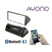 [AYOND] 에이욘드O2 올인원 블루투스 충전식캠핑LED랜턴스피커