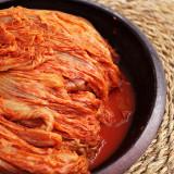 담양 묵은지 2kg 묵은김치