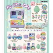 [리멘트] 나의 작은 요정 코스메(6개입)/My Little Fairy Cosume 랜덤 낱개 판매